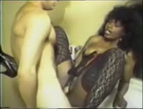Blacklady and one white cock,ipad,tube,free,