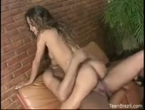 Hot Latin Teen Gets Ass Pounded - Latina sex video,ipad,tablet,
