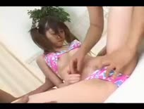 Creampied Pigtailed  Teen,ipad,tablet,