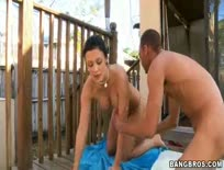 Aletta Ocean - Jizzed by Ramon,ipad,tablet,