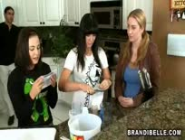 Brandi Belle - Homemade Dildo,ipad,tube,free,