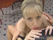 Danni Ashe 2 from Dannis Virtual Lap Dance