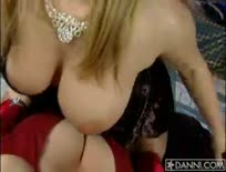 Erica Campbell 2 from Dannis Virtual Lap Dance