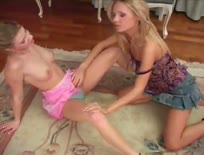 SapphicHarem - Susanne  and  Ally