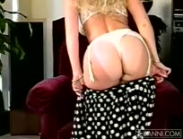 Danni Ashe - Home Movie - Early Years