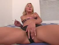 Smoking POV 4 Staci Thorn