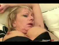 British MILF Wake Up Sex