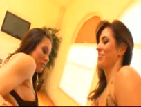Sheila Marie bubble butt and black