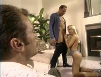 Silvia Saint Sexy Seduction
